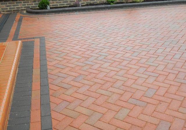 Baggeridge Clay Brick